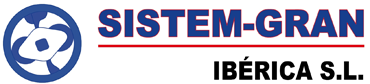 Sistem-Gran Ibérica S.L. Logo