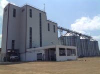 Poultry Feed Mill